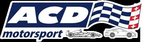 acd motorsport shop